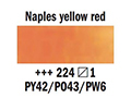 ������� ��� ��� 1/2pan,naples yellow red