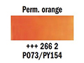 ������� ��� ��� 1/2pan,permanent orange