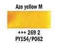������� ��� ��� 1/2pan,azo yellow medium