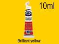 ������� 10 ��-brilliant yellow