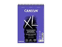 ���� �� ������� � ����� XL MixMedia,A5,300��,15�