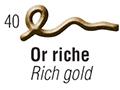 3D ������ �� �������,�������� 20��-rich gold 40