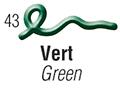 3D ������ �� �������,�������� 20��-green 43
