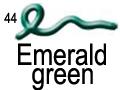 3D контур за текстил,металик 20мл-emerald green 44