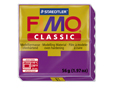 ����� � �������� Fimo-classic,56��,violet 61