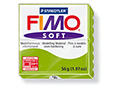 ����� � �������� FIMO SOFT,57��,apple green 50
