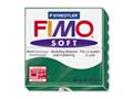 ����� � �������� FIMO-soft,57��,emerald green 056