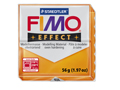 ����� � ���-�� FIMO-effect,57��,translucent orange