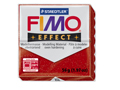 ����� � �������� FIMO-effect,56��,glitter red