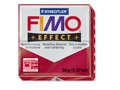 ����� � �������� Fimo-effect,57��,metallic red 28