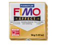 ����� � �������� FIMO-effect,57��,metallic gold 11