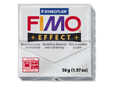 ����� � �������� Fimo-effect,57��,metallic silver