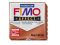 ����� � �������� FIMO-effect,57��,mettalic copper