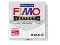 ����� � �������� FIMO-effect,57��,glitter white 52