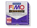 ����� � �������� FIMO-effect,56��,glitter lilac