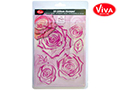 ��������� ������ Viva 14x18�� 3D-Rose