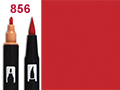 ���������� ����� Tombow 856-chinese red