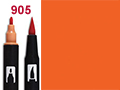 ���������� ����� Tombow-905-red