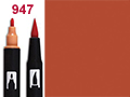 ���������� ����� Tombow 947-burnt sienna