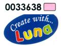 ������������ ���� ������ Luna,rose,50�200��