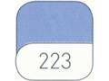 Cernit,� �������� �����,56��,223 blue-grey