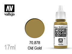 ��� �� ��������� Model color 17��-old gold,metalic