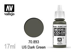 ��� �� ��������� Model color 17��-US dark green