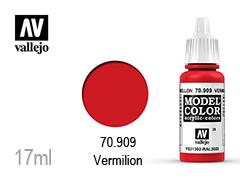 ��� �� ��������� Model color 17��-vermilion