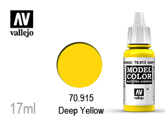 ��� �� ��������� Model color 17��-deep yellow