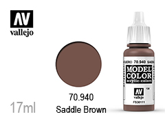 ��� �� ��������� Model color 17��-saddle brown