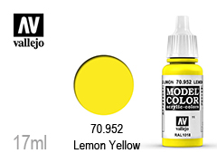 ��� �� ��������� Model color 17��-lemon yellow