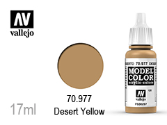 ��� �� ��������� Model color 17��-desert yellow