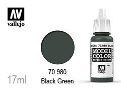��� �� ��������� Model color 17��-black green
