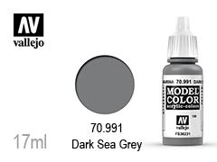 Бои за моделисти Model color 17мл-dark sea grey