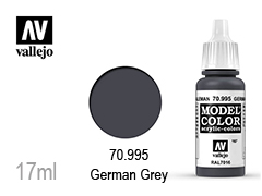 ��� �� ��������� Model color 17��-German grey
