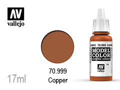 ��� �� ��������� Model color 17��-copper,metalic