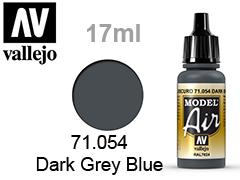 Model Air-��� �� ��������� 17��.Dark grey blue