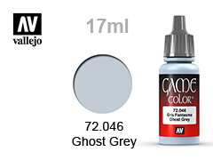 Боя за модели Game color 17мл-Ghost grey
