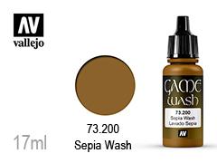��� �� ��������� Wash 17��-sepia