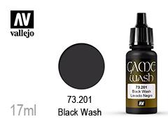 ��� �� ��������� Wash 17��-black