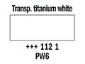 ������� �������� 1/2pan �.2,tr.titanium white
