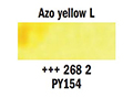 Акварел Рембранд 1/2pan с.2,azo yellow light 268