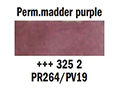 Акварел Рембранд 1/2pan с.2,perm.madder purple 325