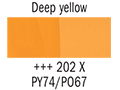 ������� 16��.1�., deep yellow N:202