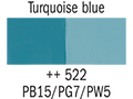 ������� 16��.1�., turquoise blue N:522