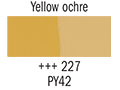 ������� 50��.1�., yellow ochre N:227