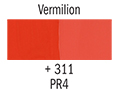 ������� 50��.1�., vermilion N:311