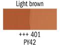 ������� 50��.1�., light brown N:401