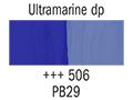 ������� 50��.1�., ultramarine deep N:506