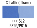 ������� 50��.1�., cobalt blue N:512